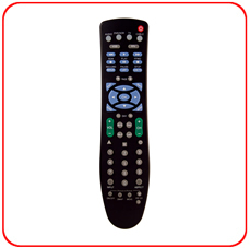 SP-57MT Remote Control