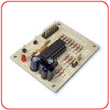 BW Infrared Receiver Kit
